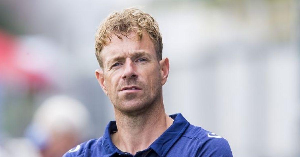 Spelers kenden nieuwe PEC-trainer niet: 'Ik was wel even onder de indruk' - VoetbalPrimeur.nl