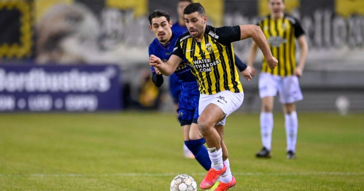 Tannane bijt van zich af: 'Nee, dat is niet leuk... Ik ben geen Messi' - VoetbalPrimeur.nl