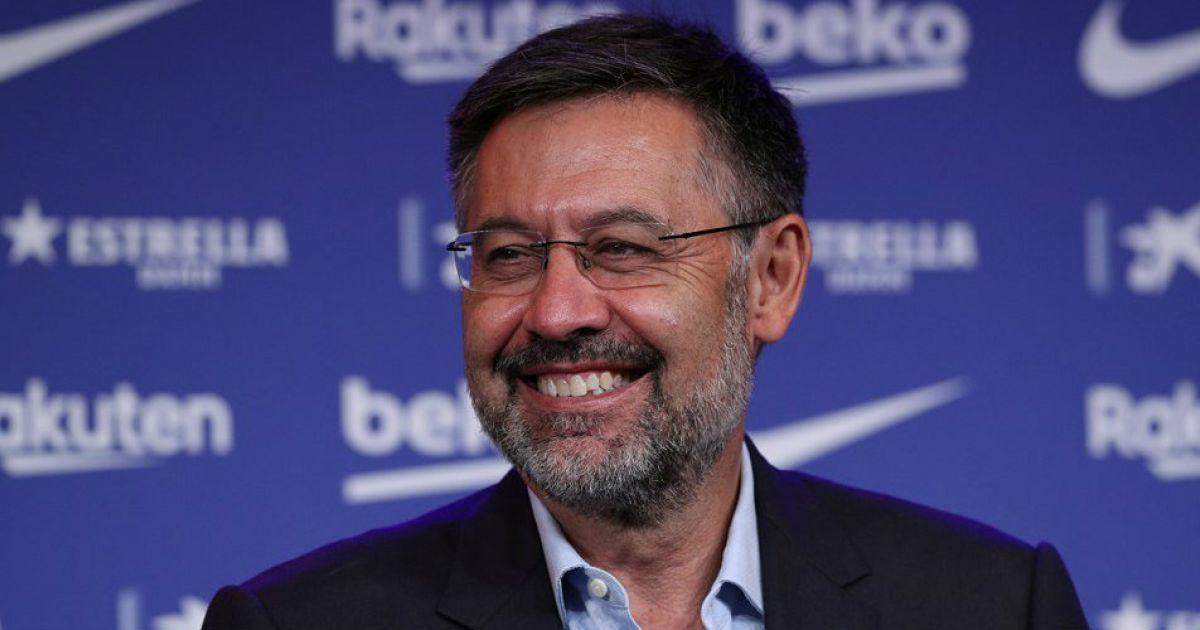 'Belastende Bartomeu-documenten gevonden, data van Barça-socios doorgespeeld' - VoetbalPrimeur.nl