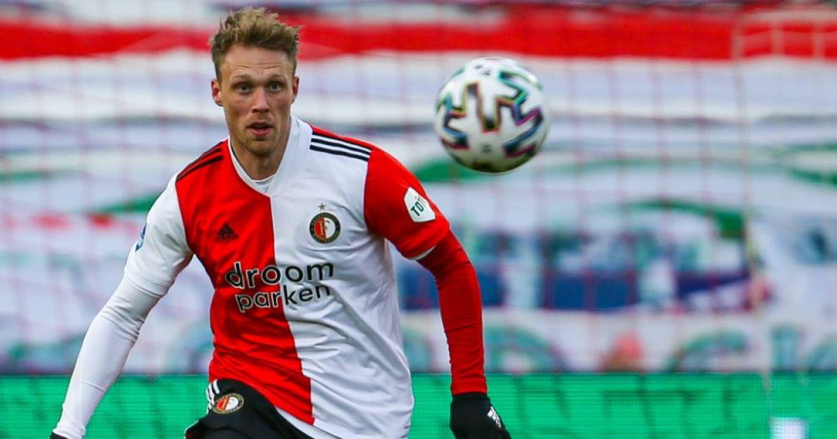 Zweeds gerucht: Malmö van Tomasson wil Jörgensen, Feyenoord wil vijf miljoen - VoetbalPrimeur.nl