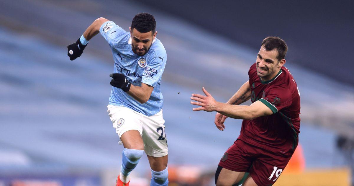 Manchester City wint 21ste (!) wedstrijd op rij na doelpunten in slotfase - VoetbalPrimeur.nl