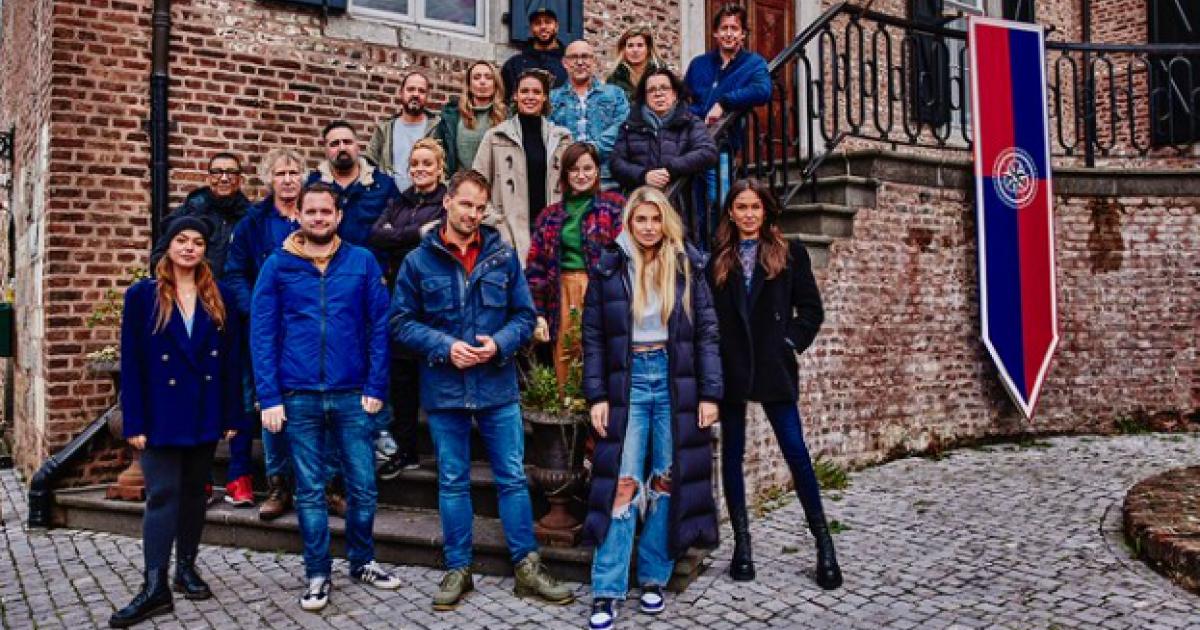 Buitenspel: Gertjan Verbeek verrast en is één van de BN'ers in nieuwe RTL-spelshow - VoetbalPrimeur.nl