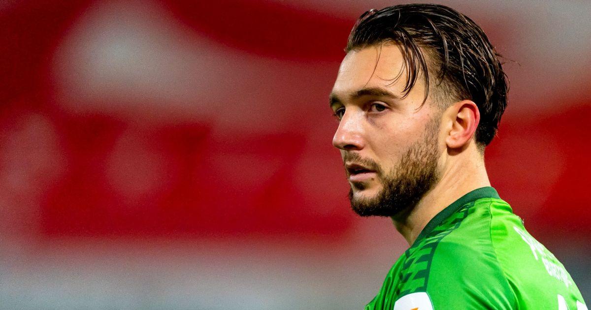 Transfer naar PSV of Ajax 'heel logisch': 'Voor mij staat vast: kan de top aan' - VoetbalPrimeur.nl