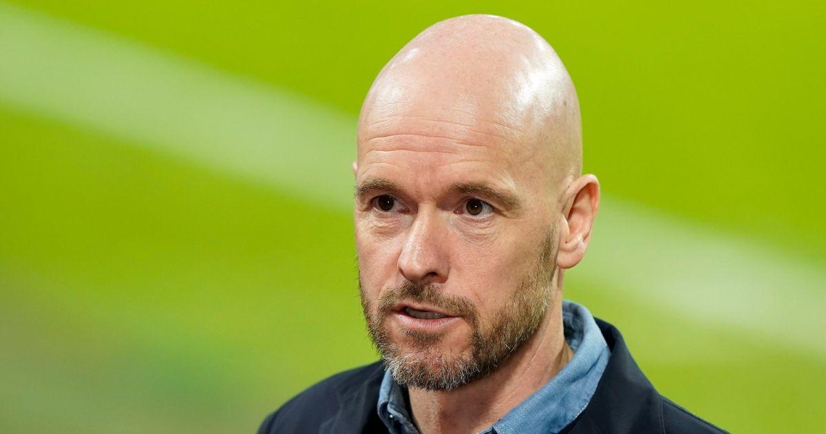 Ten Hag: 'Goede ploegen steeds beter, wij ook: maar dan kan PSV-uit tegenvallen' - VoetbalPrimeur.nl