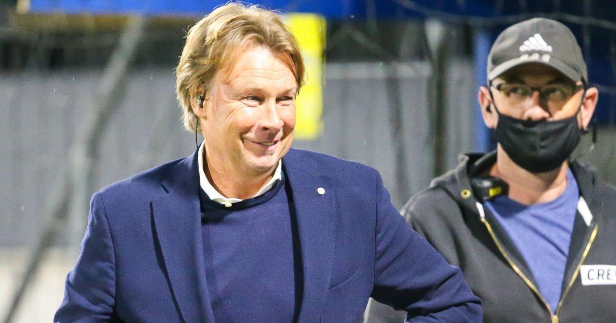 Kraay reageert op Brobbey-rel tussen Ajax en KNVB: