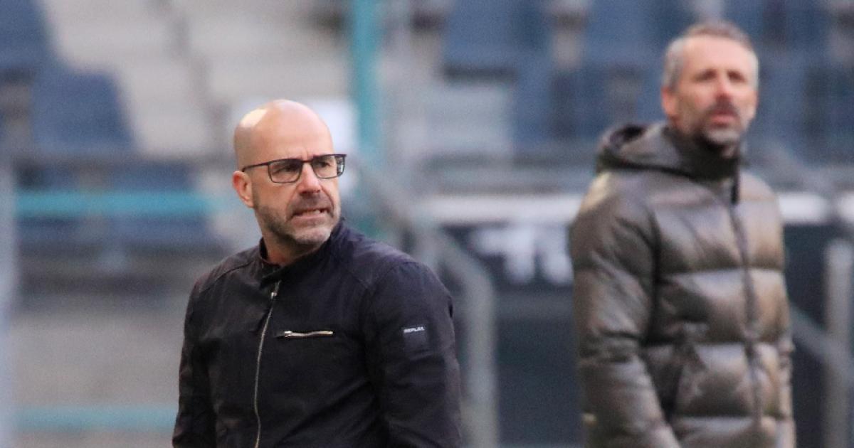Groningen-flop speelt weer cruciale rol bij Leipzig, Bosz wint weer eens - VoetbalPrimeur.nl