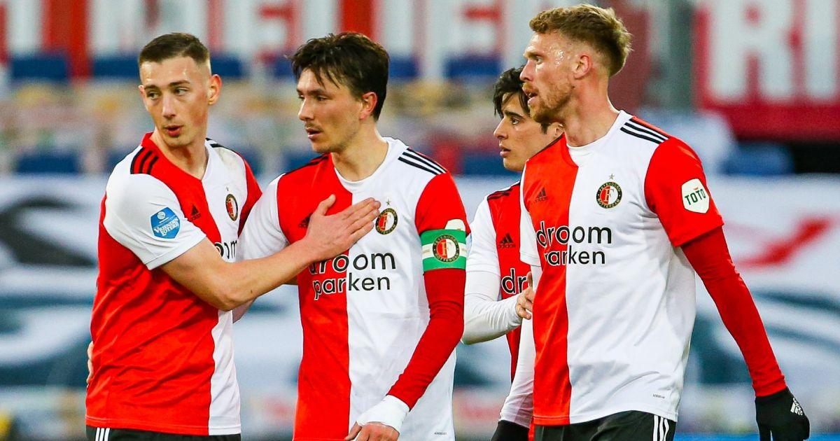 Feyenoord dreigt Berghuis kwijt te raken: 'Vier miljoen, is toch niet veel geld?' - VoetbalPrimeur.nl
