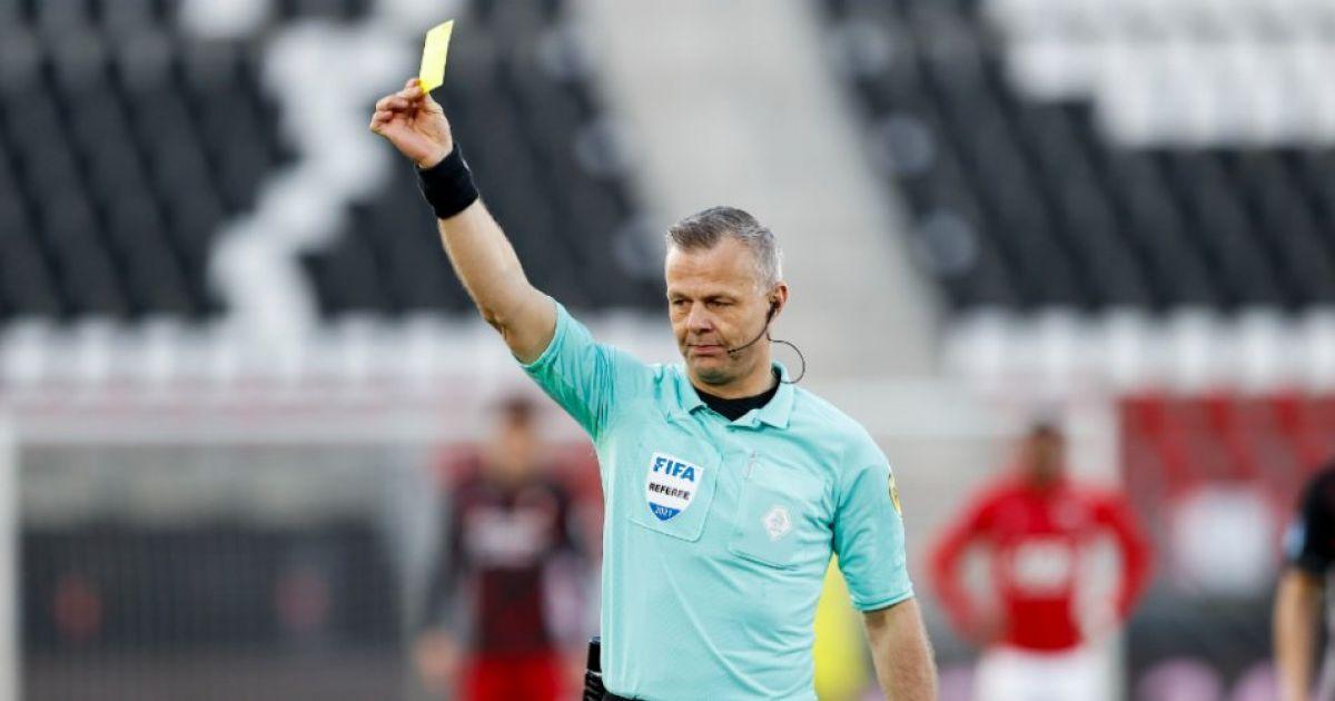 Team Kuipers krijgt affiche onder hoogspanning toegewezen in Champions League - VoetbalPrimeur.nl