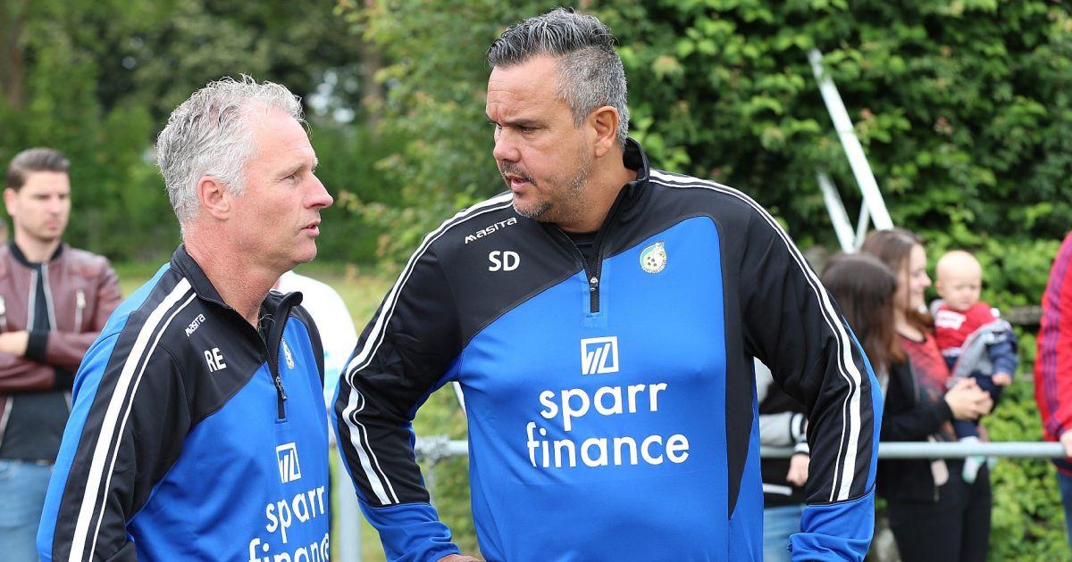 'Fortuna Sittard en keeperstrainer definitief uit elkaar na forse interne ruzie' - VoetbalPrimeur.nl