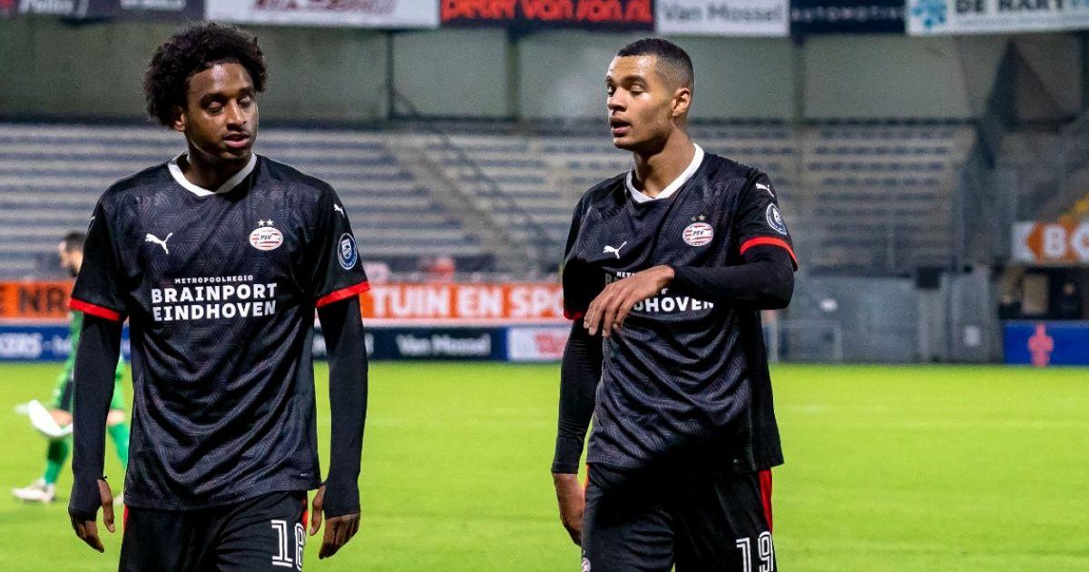 'Welkome opsteker uit ziekenboeg voor PSV en Schmidt richting clash met Feyenoord' - VoetbalPrimeur.nl