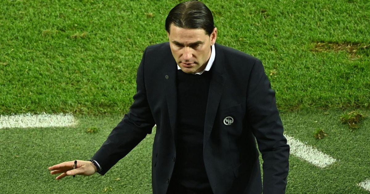 Young Boys-trainer ziet valkuil voor duel met Ajax: 'Hij heeft ieders steun nodig' - VoetbalPrimeur.nl
