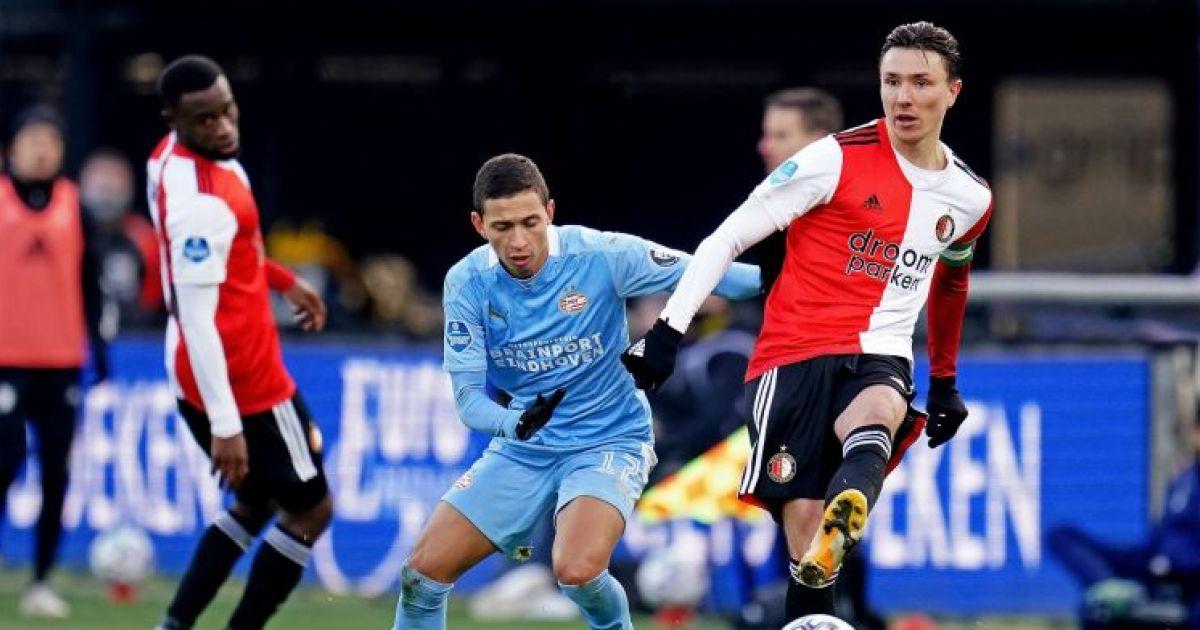 2,92 miljoen op het spel, schuin oog naar Ajax: de belangen van PSV en Feyenoord - VoetbalPrimeur.nl