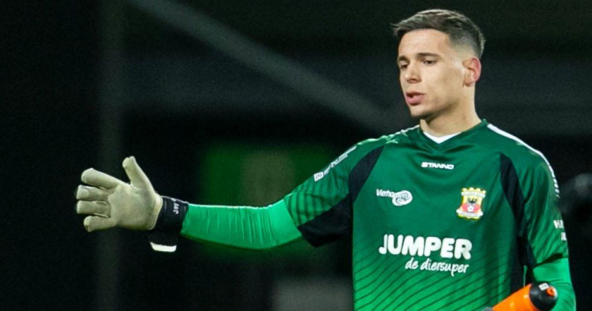 Fledderus gespot bij Go Ahead Eagles: 'Ik denk dat ik er klaar voor ben' - VoetbalPrimeur.nl