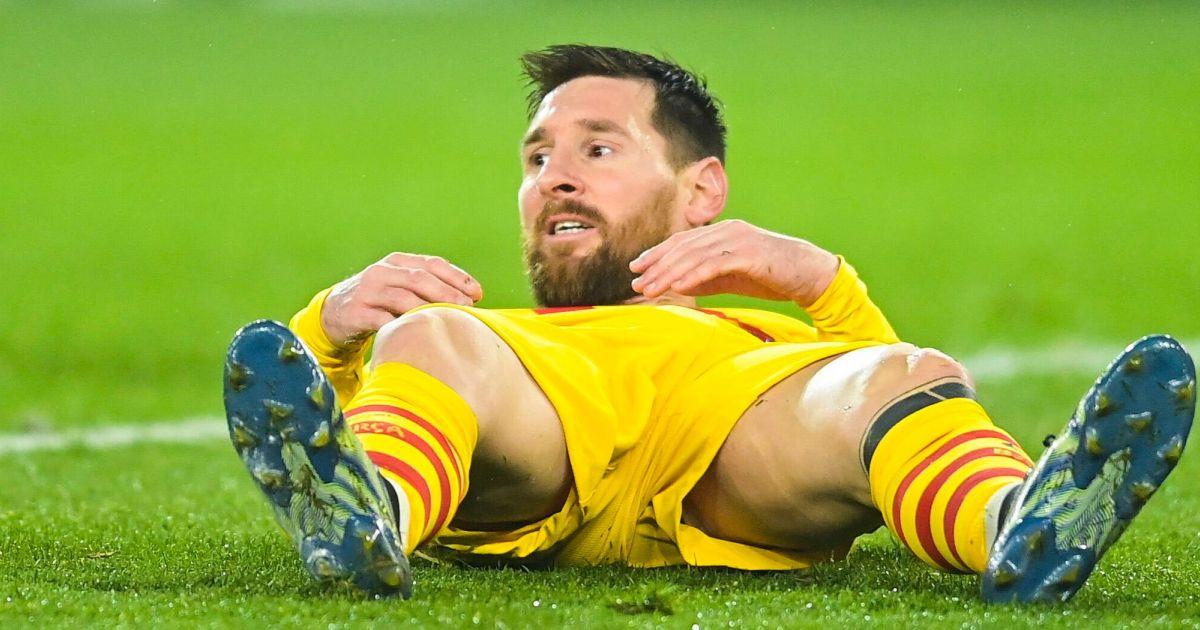 'PSG heeft financiën voor Messi-komst op orde en maakt werk van transfer' - VoetbalPrimeur.nl