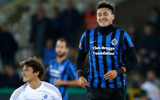 Afbeelding: OFFICIEEL: Club laat overbodige aanvaller naar thuisland terugkeren