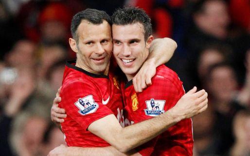Afbeelding: Neville-broers, Scholes en Giggs kopen Engelse voetbalclub Salford City