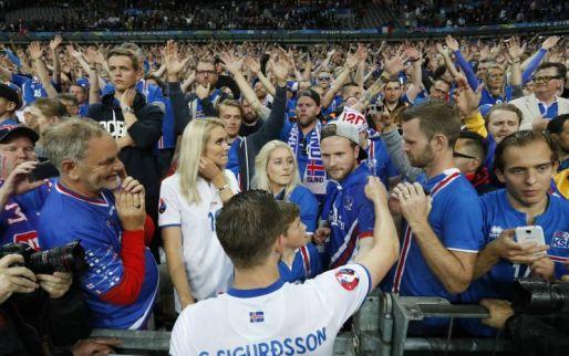 Afbeelding: IJsland niet in FIFA 17 na conflict met EA: