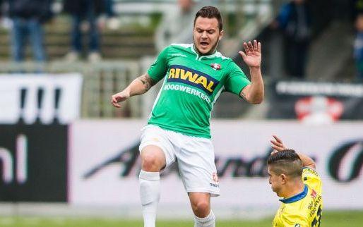 Afbeelding: 'Nieuwe transfer lonkt voor gratis middenvelder met Feyenoord-verleden'