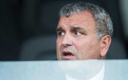 Afbeelding: Voormalig Sparta-directeur alweer ontslagen in Griekenland: