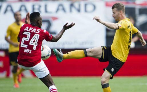 Afbeelding: Roda JC werkt transfervrij mee aan vertrek van routinier naar Duitsland