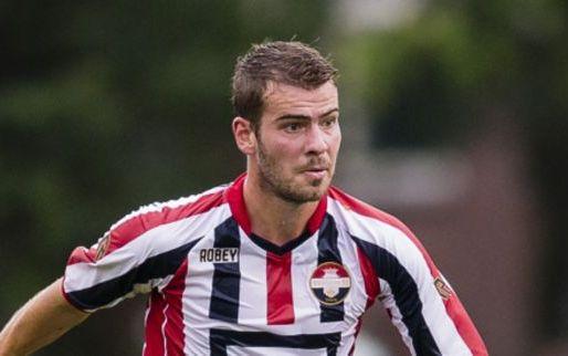 Afbeelding: Nieuwe club na 'teleurstellende' Willem II-tijd: