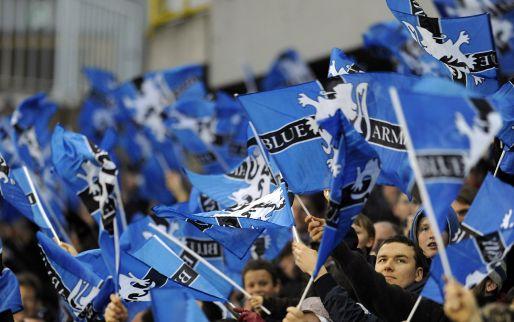 Afbeelding: Dure transfer in aantocht voor Club Brugge: blauw-zwart shopt opnieuw in Chili