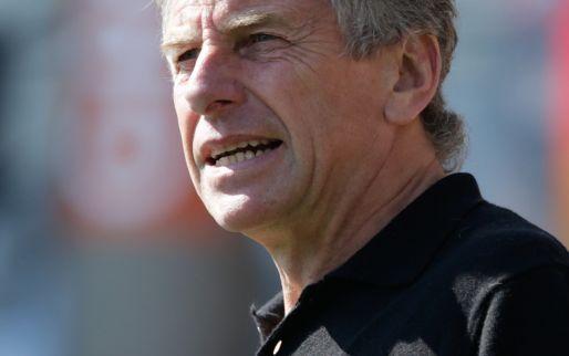 Image: WK-verrassing strikt vader van Olympique Lyon-speler als bondscoach