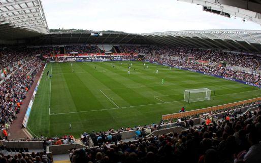 Afbeelding: Swansea haalt wonderkind uit lagere regionen: 'Breekt het record gemakkelijk'
