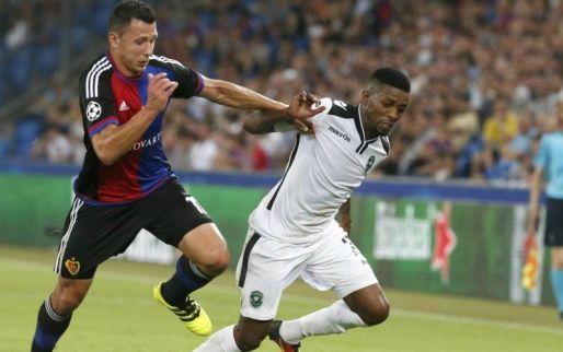 Afbeelding: 'Leicester meldt zich met twee andere clubs bij Ludogorets'