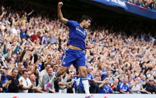 Afbeelding: Costa opgelucht na einde aan Spaanse 'martelgang':