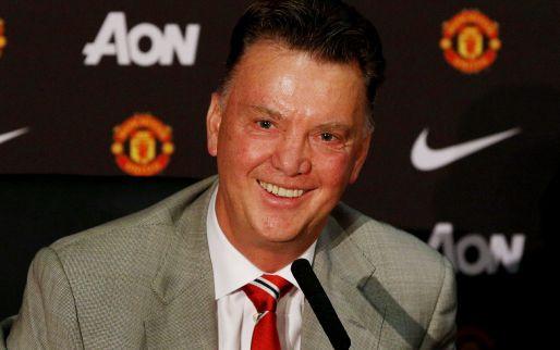 Afbeelding: Enorme bekerafgang B-team Manchester United vergroot zorgen Van Gaal