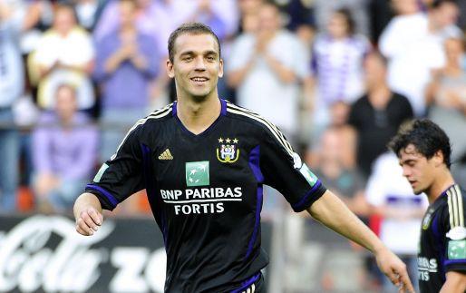 Afbeelding: Voormalige topverdediger van Anderlecht hervindt zijn voetbalgeluk in Hongarije