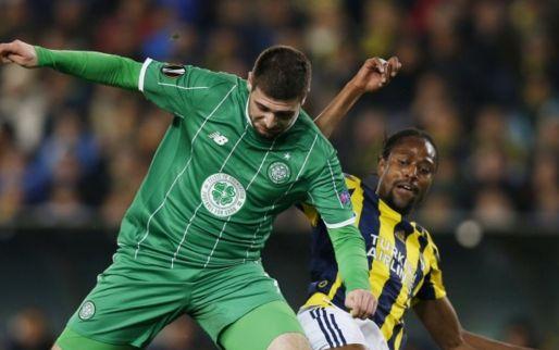 Afbeelding: Update: Celtic heeft oud-speler van NAC niet meer nodig na komst Kazim