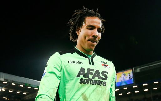 Afbeelding: Blessure bij Real-keeper goed nieuws voor AZ'er Esteban: