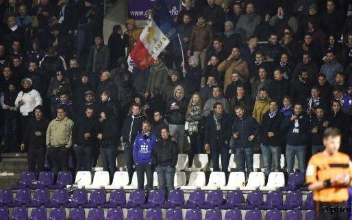 Afbeelding: 600 meegereisde fans zien Beerschot-Wilrijk uitstekend beginnen aan seizoen