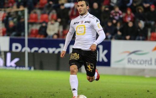 Afbeelding: Verbazende transfer: back van middenmoter kan naar Franse topclub
