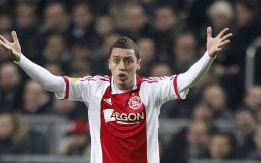 Image: Voormalig wonderkind van PSV geniet in Rusland: