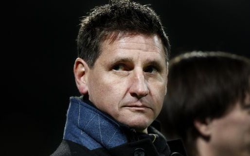Afbeelding: Belgische club wil stunten: maakt De Boeck onverwachte comeback?
