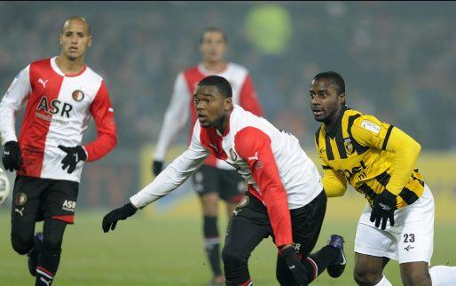 Afbeelding: Ajax-verleden niet voldoende voor nieuwe club: 'Gehoord dat ik aan de drugs zat'