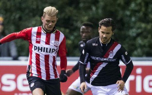 Afbeelding: PSV hoopt op spoedige terugkeer:
