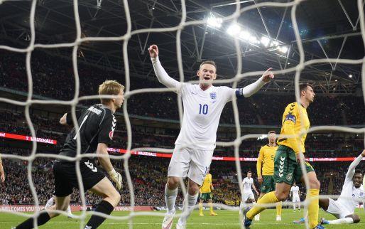 Afbeelding: Engeland is mislukt WK al vergeten: