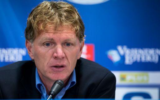Afbeelding: Groenendijk witheet: 'Arrogantie, grootste blamage ooit, een schande'