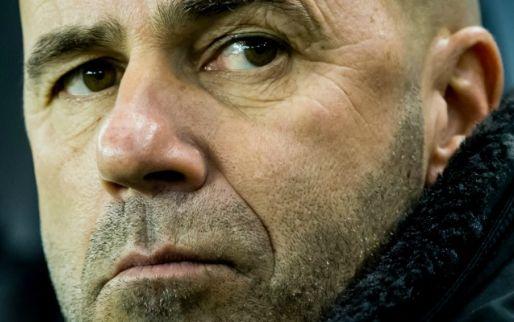 Afbeelding: 'Ajax moet betalen om Bosz bij Maccabi weg te halen: afkoopsom bekend'