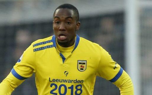 Afbeelding: Cambuur ziet verdediger transfervrij vertrekken naar Engeland: 'Duurde even'