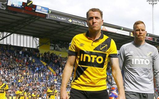Afbeelding: Transfer vergeten Belgische international ketst af: contractontbinding het gevolg