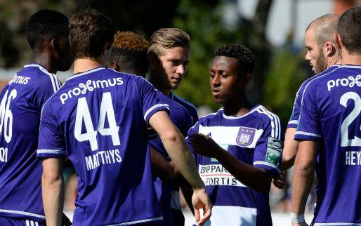 Afbeelding: Mogelijk vertrek Anderlecht: kiest vergeten middenvelder voor Serie B?