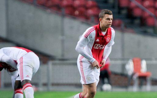Afbeelding: Ajax ziet spits van 150.000 euro gedilussioneerd terugkeren naar thuisland