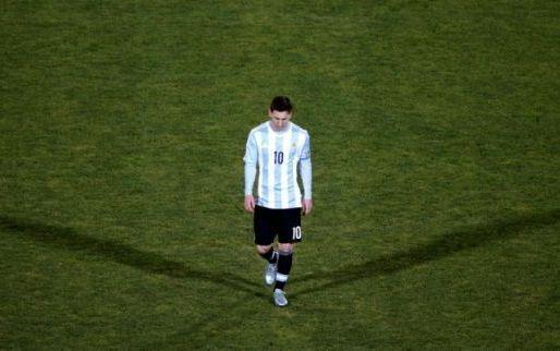 Afbeelding: Uithaal naar 'ondankbare Argentijnen':