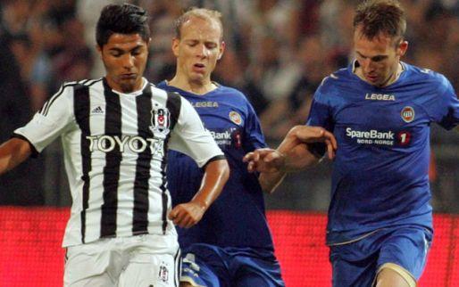 Afbeelding: OFFICIEEL: Moeskroen-Péruwelz laat Turk zonder speelminuten huiswaarts keren