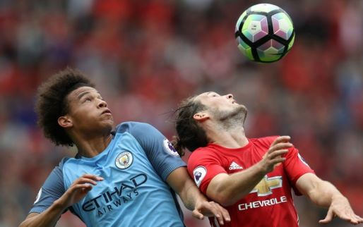 Afbeelding: Nederlandse international weer kop van jut onder United-fans: 'Hij steelt salaris'